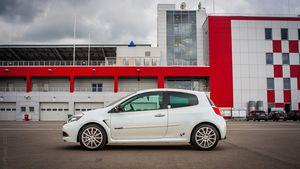 Renault возвращается в формулу-1