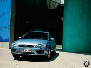 Рестайлинг седана ford focus 2: обновленный вид и новые качества