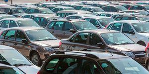 Россияне отказываются от запланированных покупок авто