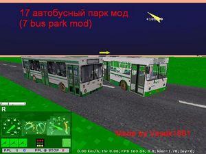 Российский автобусный парк