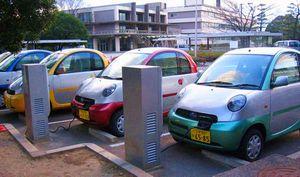 С 2014 года в россии отменены пошлины на электромобили