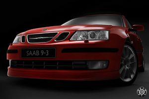 Saab 9 3 - автомобиль, для которого верность стилю - не пустой звук