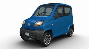 Самый дешевый автомобиль в мире