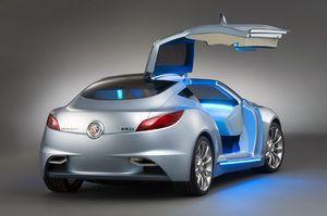Самый уродливый автомобиль: audora