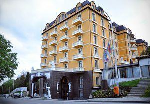 Санаторно-курортный отдых на украине. отели трускавца. цены в различные сезоны.