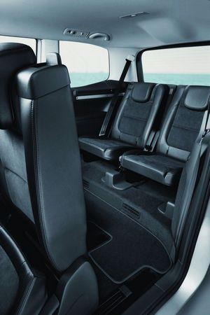 Seat alhambra – семейный автомобиль с уклоном в спорт