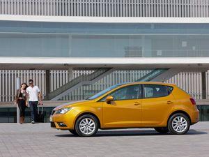 Seat leon выходит на российский рынок