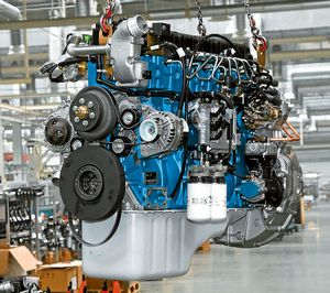 Седан bmw 750d xdrive сравняется по количеству турбин с bugatti veyron