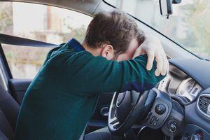 Ситуации с водителем, при которых грозит штраф, лишение прав или арест