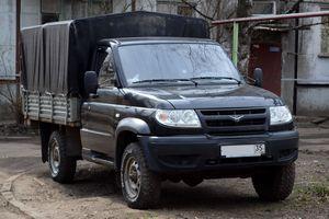 Советы по ремонту автомобиля уаз 3160 симбир