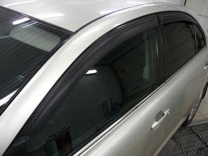 Стайлинг автомобиля