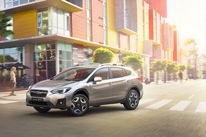 Subaru сообщает об изменении цен на некоторые модели бренда