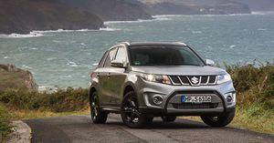 Suzuki vitara с турбодвигателем теперь и в россии