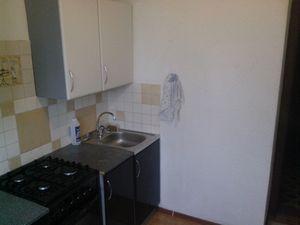 Своя квартира. разводка розеток на кухне.