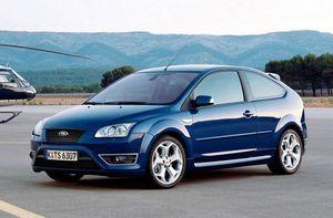 Технические характеристики форд фокус 2 в зависимости от комплектации разные