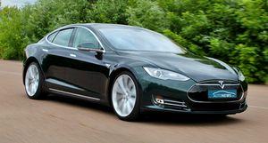 Tesla model s – будущее автомобильного мира