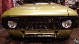 Тюнинг москвича 412: сделаем старый автомобиль крутым