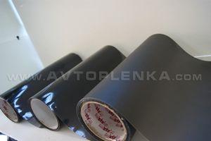 Тонировочная плёнка для тонировки стёкол автомобиля