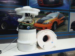 Топливный фильтр форд фокус 2 и его замена
