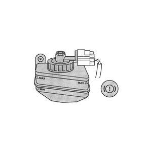 Тормозная жидкость - свойства и принцип работы