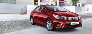 Toyota объявляет о продлении специального предложения на покупку ключевых моделей в июле