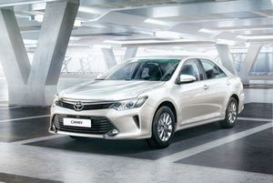 Toyota запускает программу «помощь на дороге» для четырех ключевых моделей бренда в россии
