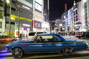 Трамп хочет продавать американские машины в японии.