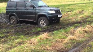 Уаз ассистанс позволит вызывать эвакуатор для сломавшихся в дороге автомобилей
