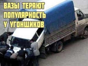 Угон автомобилей в москве – популярные марки