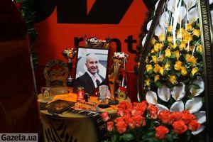Украинский автогонщик умер от обезвоживания во время тренировки в пустыне