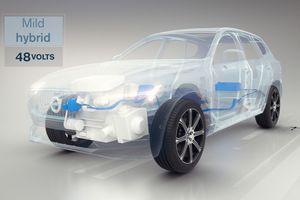 Украинский автопроизводитель начинает разрабатывать гибридные автомобили