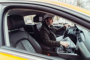 «Умное» такси не даст обмануть пассажира