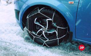 Универсальный набор водителя: как выжить на зимней дороге?