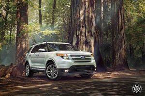 В чем сила ford explorer 2014 и что изменится в 2015 году?