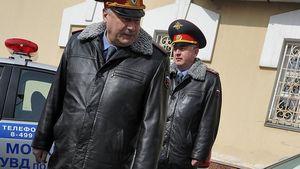 В гибдд москвы выявлена преступная группировка