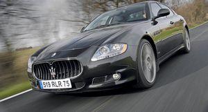 В италии выбрали самые красивые автомобили этого года