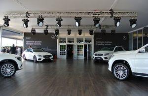 В калининграде откроют новый завод по сборке автомобилей volkswagen, а в нижнем новгороде – по сборке mercedes