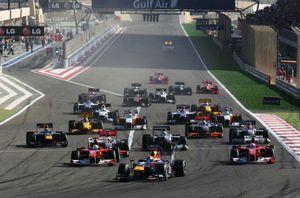 В новом сезоне indycar состоится 19 гонок