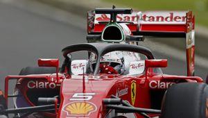 В pirelli отказались от обновления шин до завершения сезона