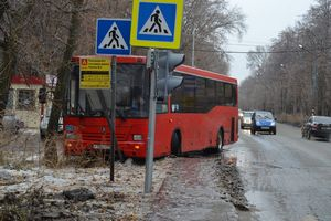 В россии могут запретить использование дорожных реагентов