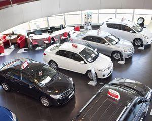 В россии повышаются цены на автомобили nissan