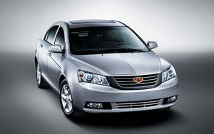 В россии увеличиться производство китайских машин