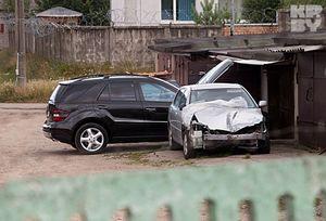 В санкт-петербурге могут ввести штрафы за брошенные автомобили