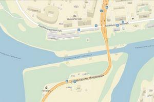 В столице появится новейший вантовый мост