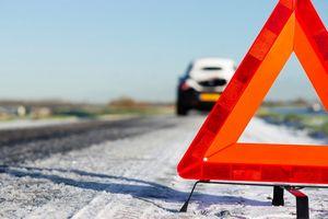 Водителей будут наказывать за блокирование проезжей части