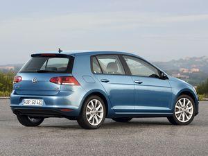 Volkswagen golf и чудеса современной потребительской электроники