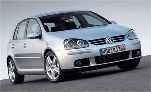 Volkswagen начал продажи супер экономичного golf