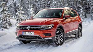 Volkswagen - программа лояльности со скидками до 150000 рублей