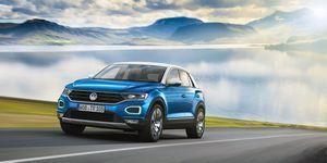 Volvo готовит мощный трехцилиндровый субкомпактный мотор