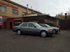 Volvo и mersedes вызывают чувство привязанности у своих владельцев
